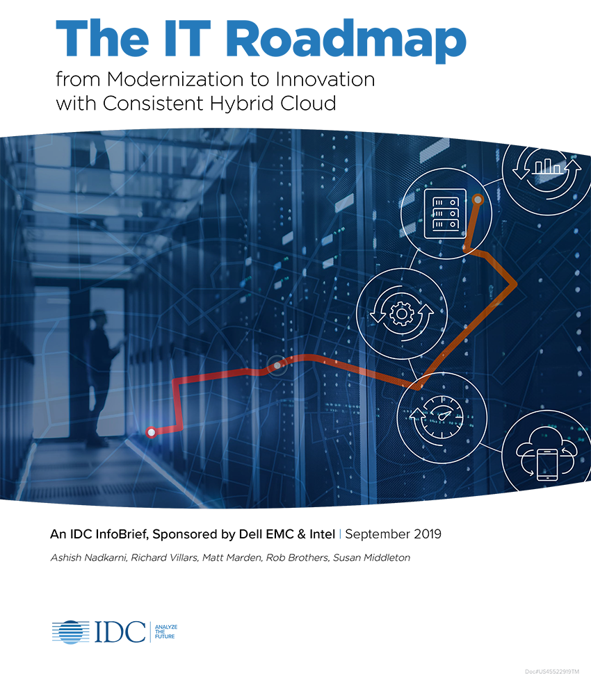 The IT Roadmap